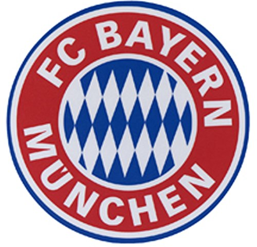 FC BAYERN MÜNCHEN Mousepad / Mauspad / Mouse Pad FCB