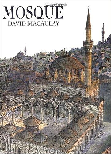 Mosque por David Macaulay epub