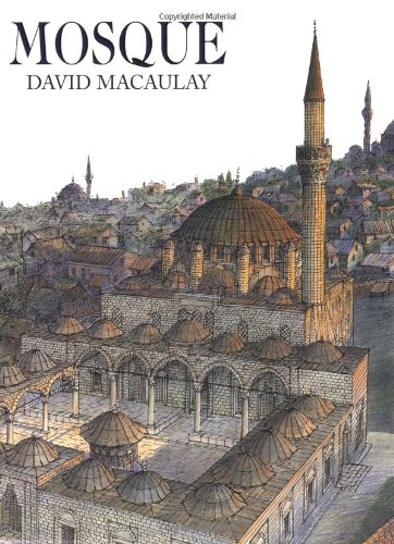 Mosque PDF