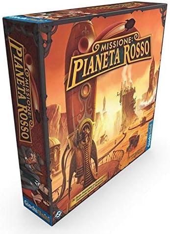 Giochi Uniti GU472 - Juego de Mesa (Contenido en francés), Color Rojo: Amazon.es: Juguetes y juegos