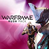 Warframe Rush Pack [Online Game Code] offers