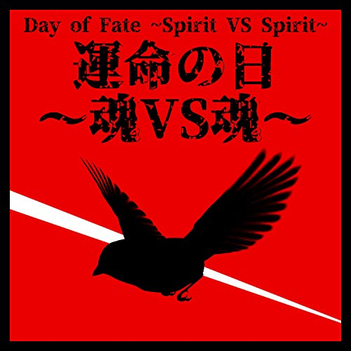Day of Fate ~Spirit VS Spirit~...