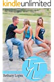 TTYL (Stories about Melissa Book 4)