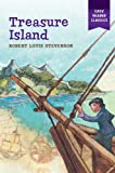 Image of Treasure Island (Easy Reader Classics)