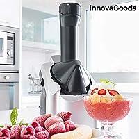 Machine à crème glacée de fruits