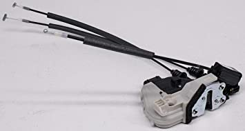 Genuine Hyundai 81320-2W010 Door Latch Assembly Right Front