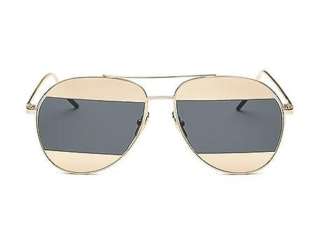 HETAO personalidad Polaroid gafas de sol de color de la ...