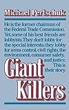 Giant Killers, Michael Pertschuk, 0393304353