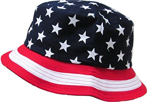 Flag Bucket - 5