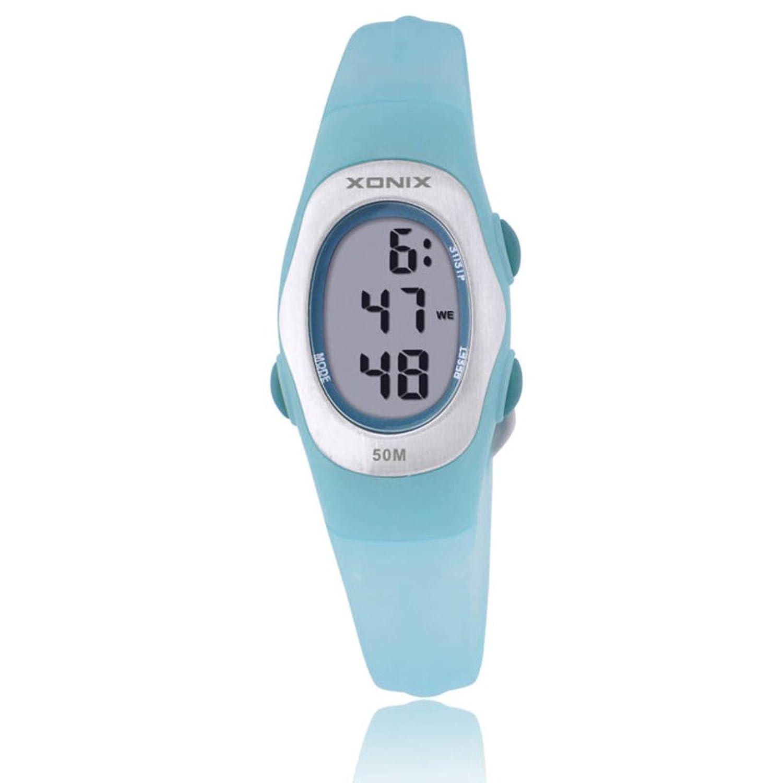 classicleddigitalレトロテーブル/ファッション防水電子デジタルwatch-d B01IY1XUF8