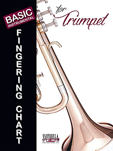 Basic Fingering Chart For Trumpet ()