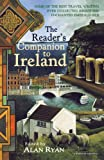 Front cover for the book The Reader's Companion to Ireland by Alan Ryan