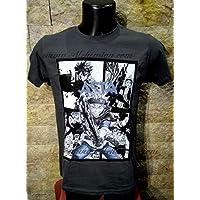 Asta, maglia grigia, t-shirt, felpa, canotta, Black Clover