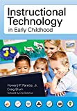 Instructional Technology in Early Childhood 1st Edition