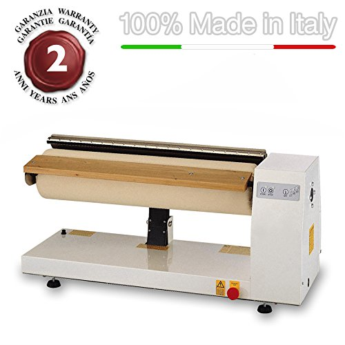 EOLO PROFESSIONAL ROLLER IRONER MG01 2 kwatt 80 cm 230 Volts by EOLO H&P