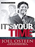 It's Your Time, Joel Osteen, 1594153353