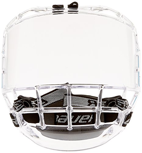 - Bauer Concept III Full Face Shield [SENIOR]