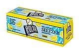 Polar Beverages Seltzer, Lemon, 12 Fluid Ounce (Pack of 12)