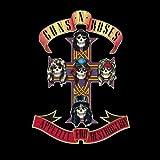 Guns N Roses: Appetite for Destruction (Audio CD)