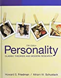 Personality 5th Edition