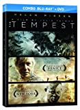 The Tempest (Blu-ray + DVD Combo Pack)