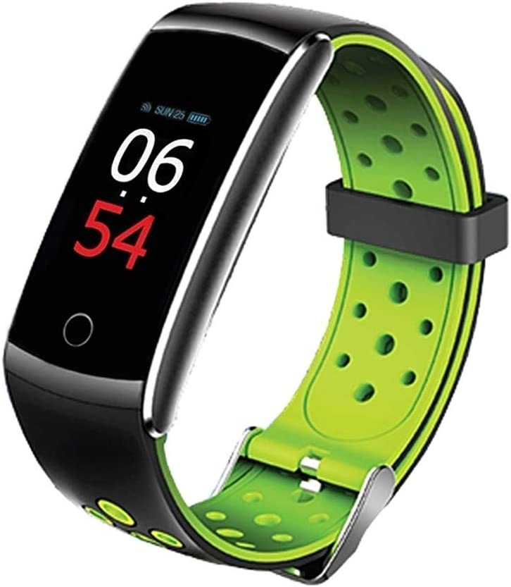 Sami Reloj smartband Wearable Aqua WS-2315LM: Amazon.es: Deportes ...