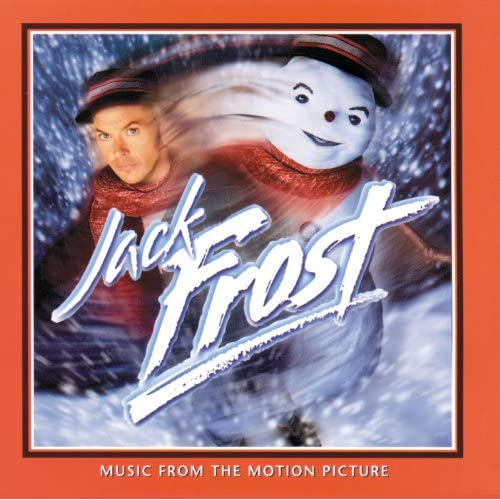 frosty the snowman feat michael keaton by the jack frost band on