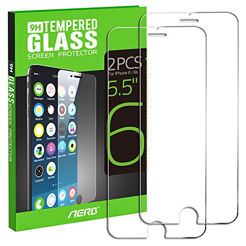 Tempered Glass Screen Protector iPhone