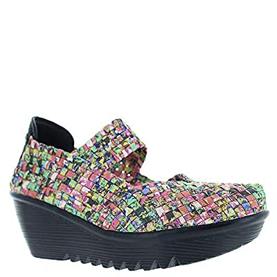 Bernie Mev Lulia Women's Slip On 38 M EU Jewel