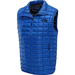 The North Face Thermoball Vest Men's Nautical Blue XL