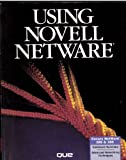 Using Novell Netware, Bill Lawrence, 0880224665