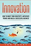 img - for Innovation: How to Boost your Creativity, Anticipate Trends and Build a Successful Business book / textbook / text book