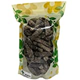 Selected South America Wild Caught Dried Sea Cucumber - Small (1 LB Bag)