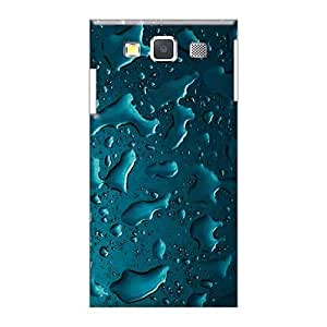 Samsung Galaxy A3 AFw9188TGop Support Personal Customs High-definition Blue Iphone Pictures Shock Absorption Cell-phone Hard Cover -LisaSwinburnson