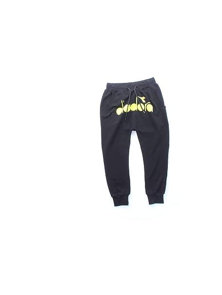 Diadora 19276 Pantalones de chándal Niños: Amazon.es: Ropa y ...