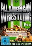 Wrestling, All American Vol.4