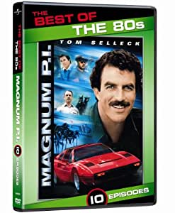 The Best of the 80s: Magnum P.I.
