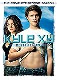 Kyle XY: Season 2 by ABC Studios