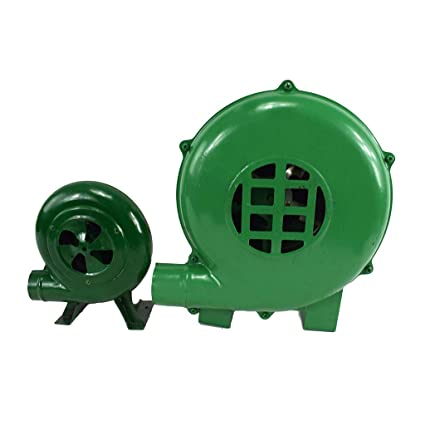 Amazon.com: Ventilador de 150 W para barbacoa/soplador ...
