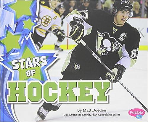 Stars of Hockey (Sports Stars)