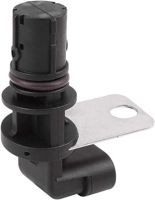 X AUTOHAUX 12574323 Car Crankshaft Position Sensor for Buick Terraza 2005-2006