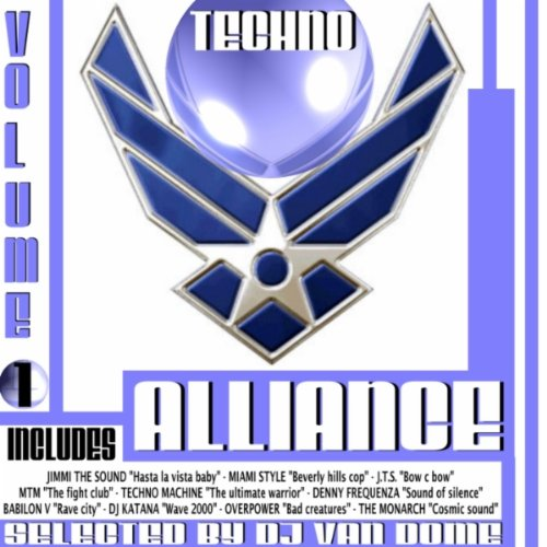 beverly hills cop miami style from the album techo alliance volume 1