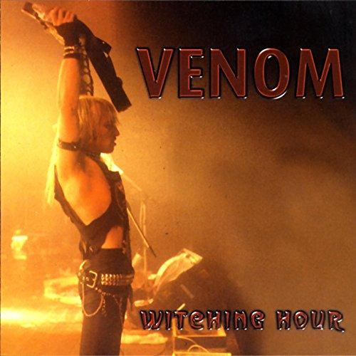 Venom Mp3: Amazon.com: Witching Hour [Explicit]: Venom: MP3 Downloads