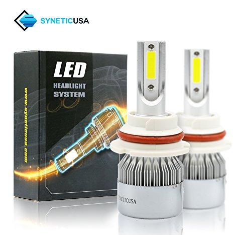 9007 Led Lights