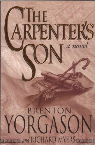 The Carpenter's Son: Letters from Magdala