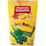 Bassetts Jelly Babies Carton 540g