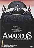 F. Murray Abraham, Tom Hulce, Elizabeth Berridge, Simon Callow, Jeffrey Jones, Charles Kay, Roy Dotrice, Christine Ebersole - Amadeus (Ed.1 Disco) [Import espagnol] (1 DVD)