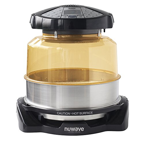 nuwave countertop elite dome oven