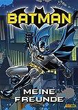 Batman Freundebuch: Meine Freunde