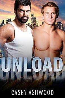 Unload Loaded Book Casey Ashwood ebook product image